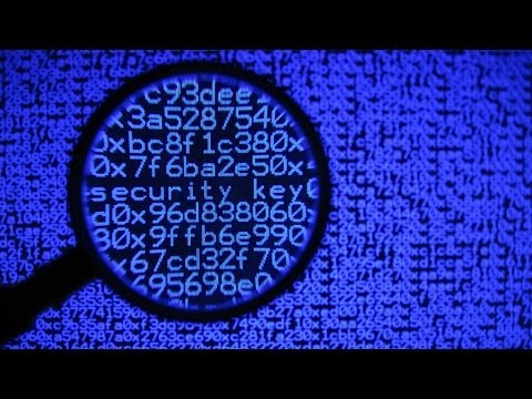 Public Key Cryptography: Secrecy in Public - Professor Raymond Flood
