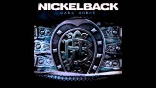 Nickelback - Dark Horse (Full Album) (2008)