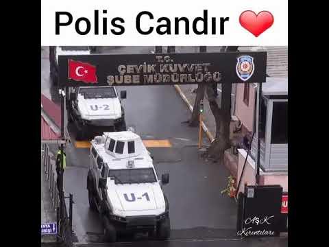 Demet Akalın ft  Sinan Akçıl-Polis şarkısı