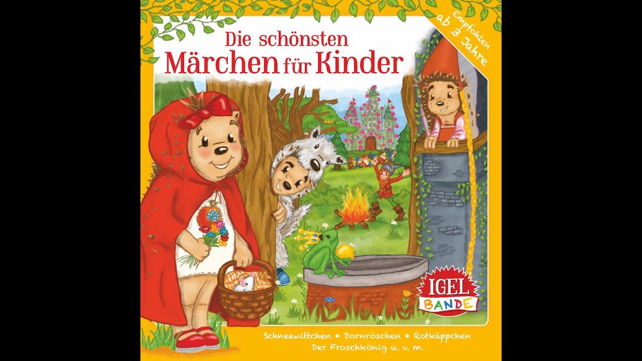 Die Schönsten Märchen Für Kinder