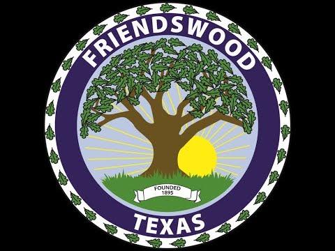 Friendswood City Council Meeting-November 6, 2017