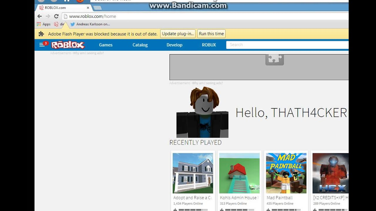 Free Roblox Accounts 2018 With Robux Bugmenot | Free Robux ...
