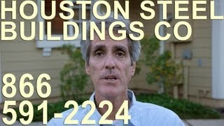 Steel Building Kits Houston | 866-591-2224 | Houston Steel Building Kits