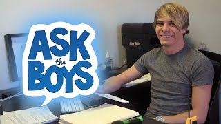 Ask The Boys: Kyle Ross