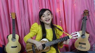 Suasana Hari Raya Cover By Alyssa Dezek MP3