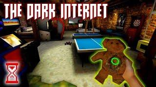 Первое прохождение игры | The Dark Internet
