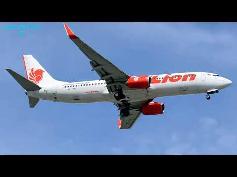 Bukan Lion Air Tapi Garuda yang Terparah - 6 Kecelakaan Pesawat Terbang terparah di indonesia