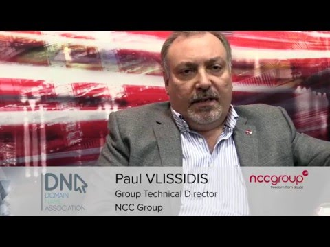 Domain Name Industry Leaders: Paul Vlissidis (2015)