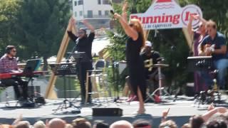 Noemi - Bagnati Dal Sole - Madonna Di Campiglio 28/08/2016