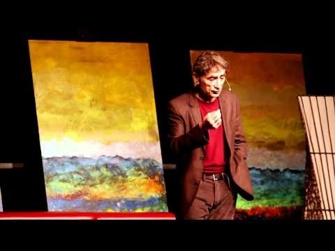 Trauma, Healing and The Brain: Community Learning Event, Dr. Gabor Mate