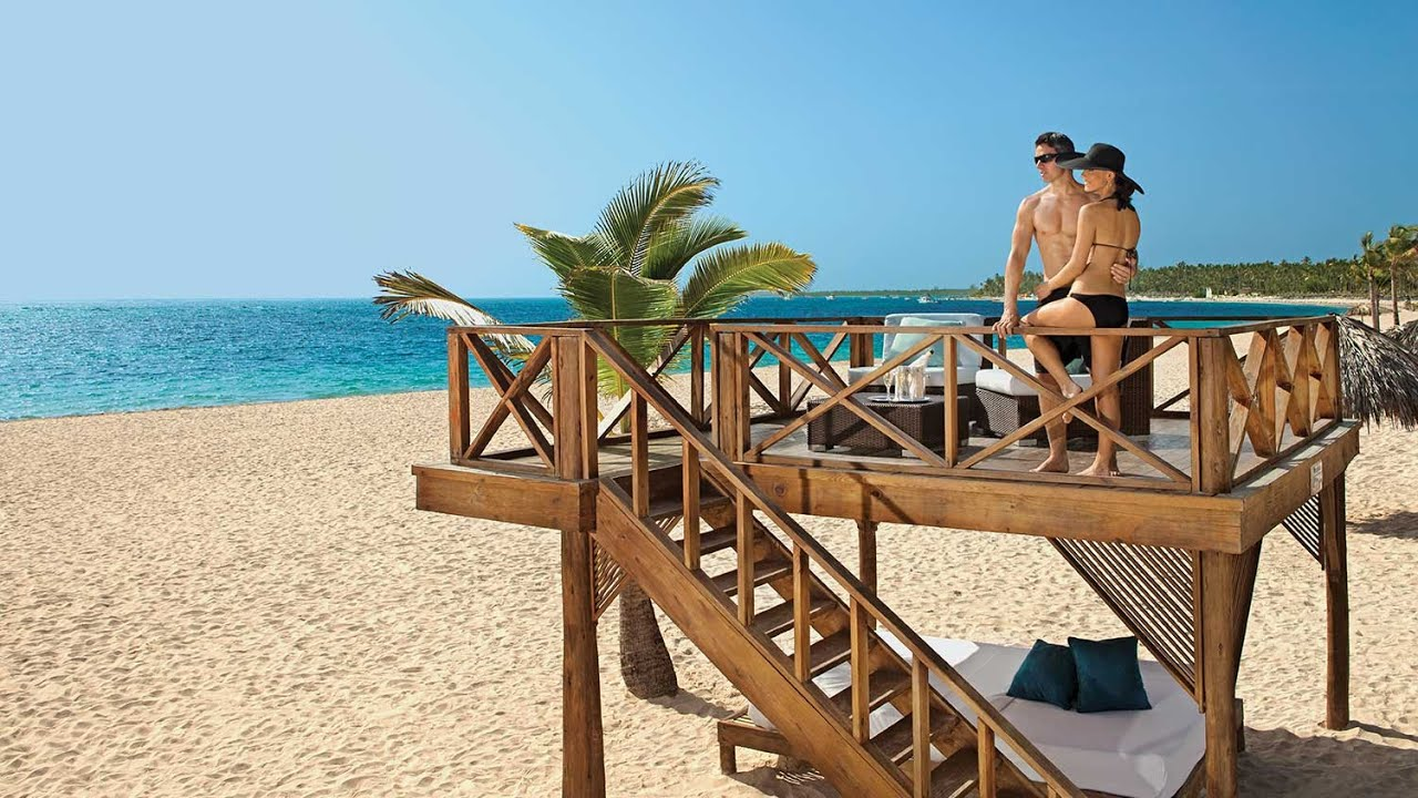 Secrets Royal Beach Punta Cana Repubblica Dominicana Aresviaggi You