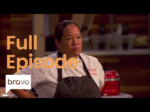 Last Chance Kitchen: Cook With Your Guts (Season 15, Episode 6) | Bravo