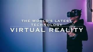 Gamma VR - Virtual Reality Gaming