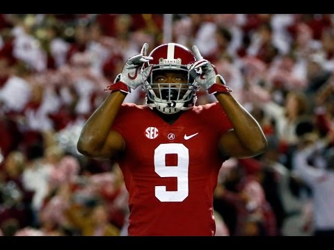 Amari Cooper Highlights ||