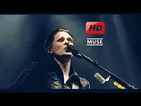 Muse - Reapers HD( DVD Drones World Tour ) #muse