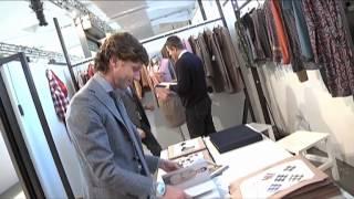 17-03-2012 Tg Flash Economia - Protagonisti del Tempo