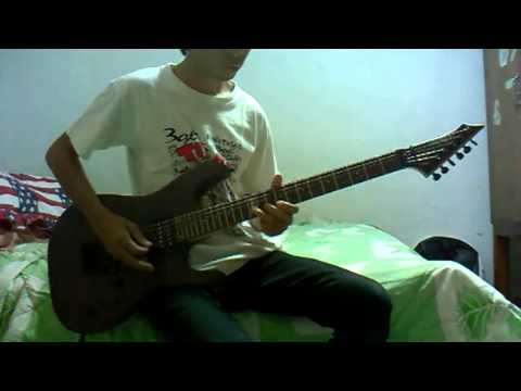 AKB48 / JKT48 - RUN RUN RUN Guitar INST Ver.