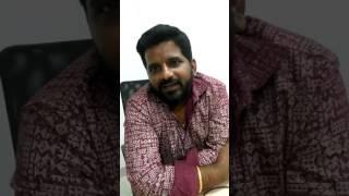 Dhuruvangal Pathinaaru Executive Producer speaks about Common Man Media Sathish