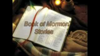 Book Of Mormon Stories 1 Nephi Chapter 1