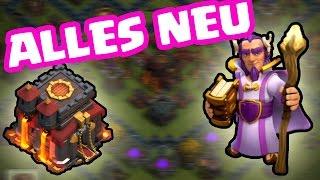 ALLES NEU! || CLASH OF CLANS - SPEZIAL CW! || Let's Play CoC [Deutsch/German HD+]