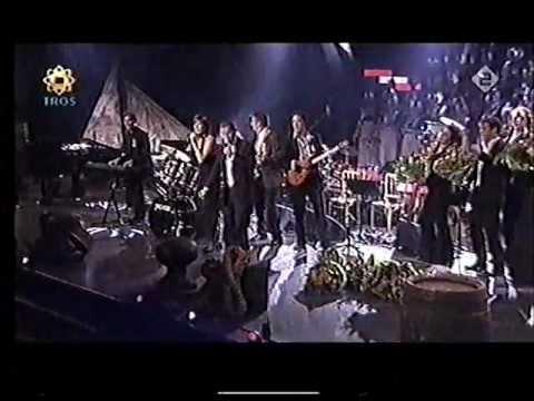 bzn 40 jaar Nederland 2   STER   BZN 40 jaar intro en outro   YouTube bzn 40 jaar