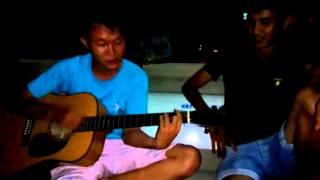 Lối nhỏ vào đời guitar [Mitxi Tòng]