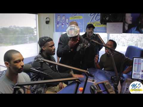 Naturally 7 - Ready or Not (LIVE at 96FIVE)