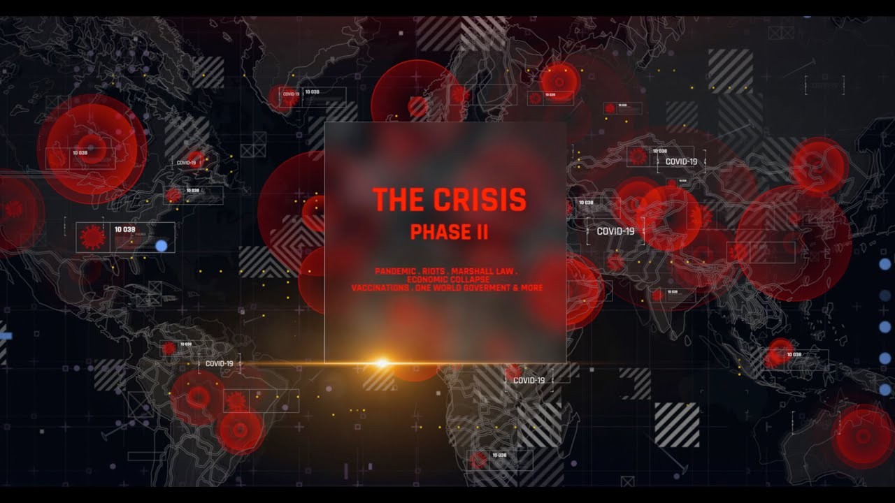 The Mirror Project - The Crisis -  PHASE II - EP-5