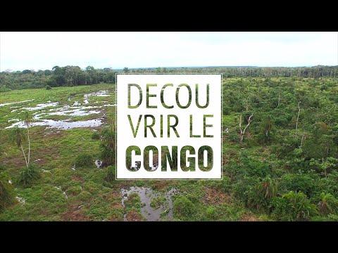 Découvrir le Congo - Nature sauvage - Écotourisme