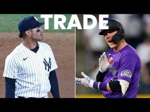 MLB Rumors: Yankees, Giants Interested in Trevor Story