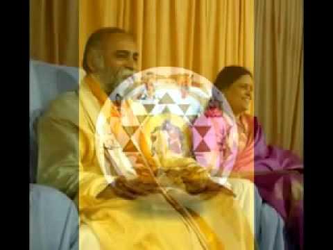Om AmmaBhagavan Oneness Meditation Chant Theo Hirschi