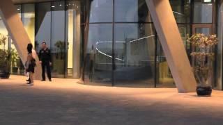 2013年1月マスダールシティ مدينة مصدر、 Masdar City
