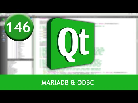 tutorial-qt-creator---mariadb-&-odbc