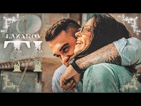 Download LAZAROV - Ti (OFFICIAL MUSIC VIDEO)