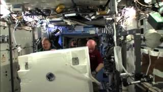 STS-133 Discovery - Flight Day 7 -  Daily Mission Recap