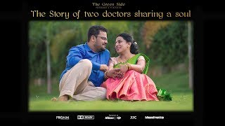 The Story of Two Doctors Sharing a Soul | Highlights 2017