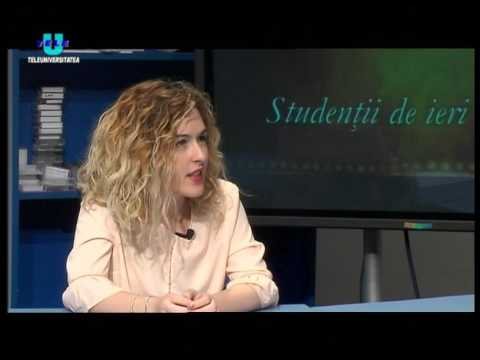 TeleU: Studentii de ieri - Corneliu Birtok-Baneasa