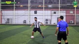 Cemil Baba Baklavaları Masterler - Cemil Baba Bakl. HD Maç Özeti /  iddaa Rakipbul Ligi 2019