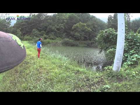 SNAKEHEAD FISHING - 가물치루어낚시클럽 GSMC / early in the morning..