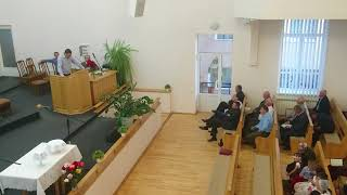 Проповедь   Павел Бабенко