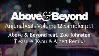 Above & Beyond feat Zoë Johnston - Treasure (Kyau & Albert Remix)