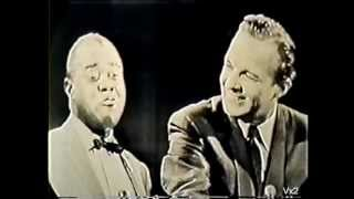 HOAGY CARMICHAEL MEDLEY:  Jane Morgan, Louis Armstrong, Anita O