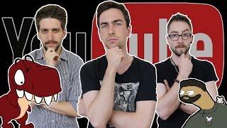 La mode des critiques youtube feat. raptor dissident