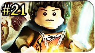 LEGO Der Herr der Ringe Gameplay | Let