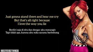 Lie (part ii) - eminem ft. rihanna ...