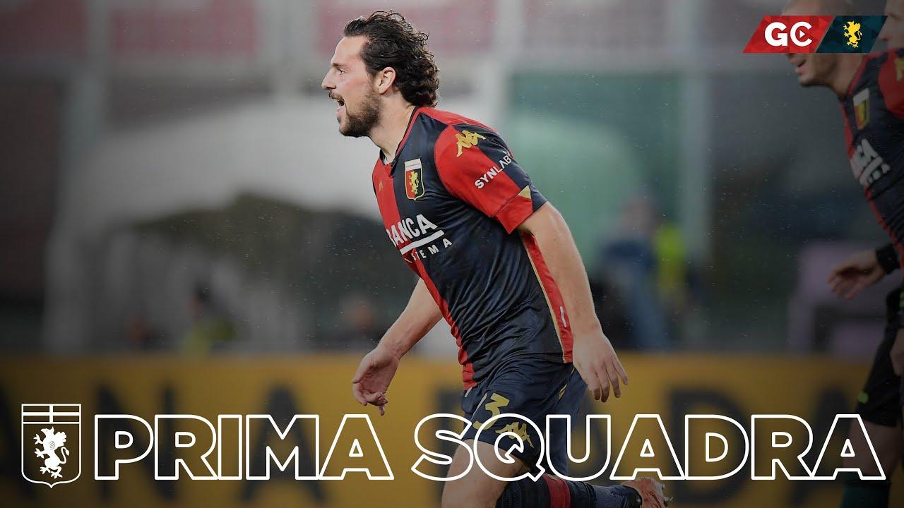 Genoa Milan Le Parole Di Mattia Destro Youtube