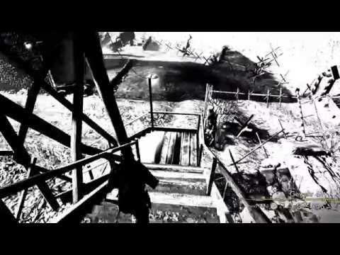 Sniper Elite  Nazi Zombie Army 2 Solo Playthrough Part 1 |