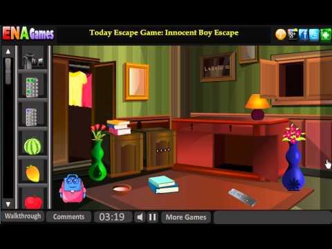 Silent house escape walkthrough youtube for Minimalist house escape 3 walkthrough
