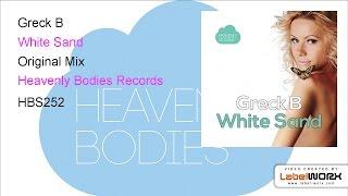 Greck B - White Sand (Original Mix)