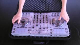 Decksaver DJ Controller Covers